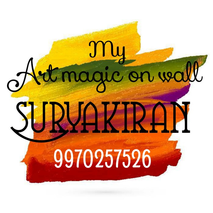 Suryakiran art and events