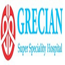 Grecian Cardiology Hospital Chandigarh