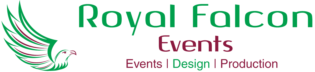 Royal falcon events