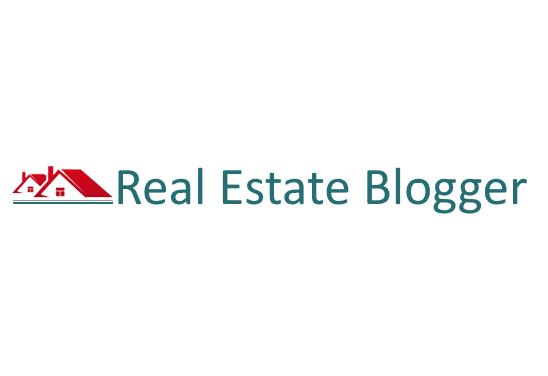Real Estate Blogger