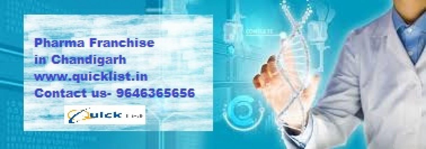 Quicklist Pharma PCD Companies Chandigarh / Image 3