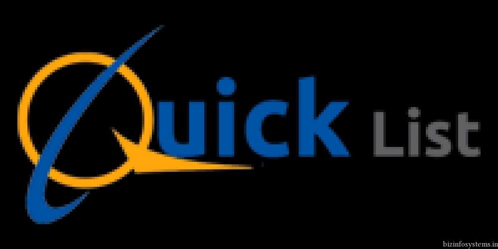 Quicklist Pharma PCD Companies Chandigarh / Image 1