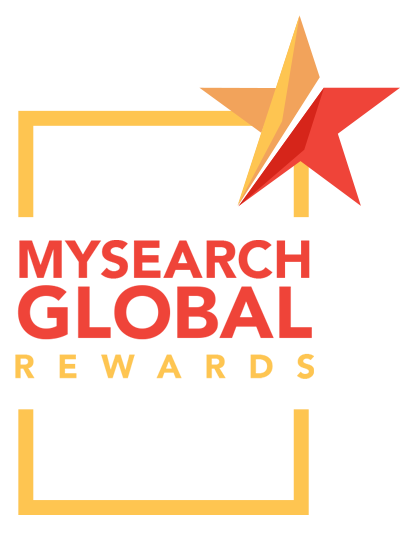 Mysearch global rewards
