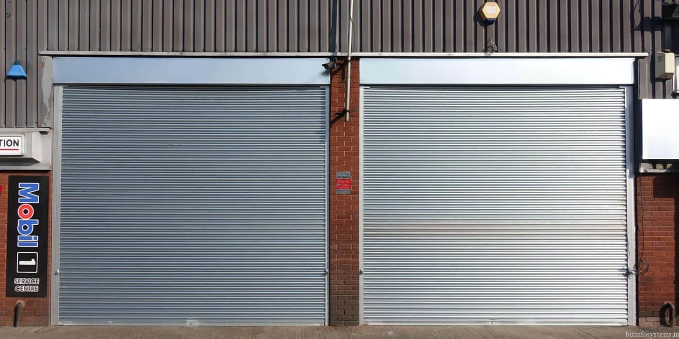 Adv contractors - roller shutter repair | curtain / Image 3