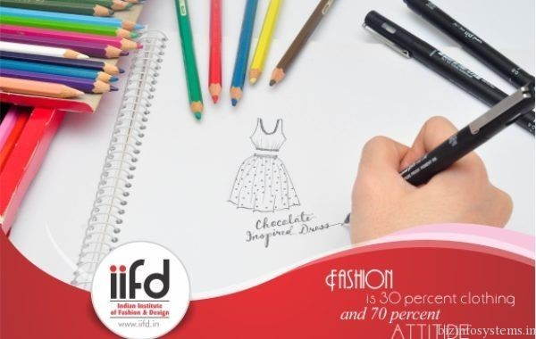 IIFD - Indian Institute Of Fashion / Image 4