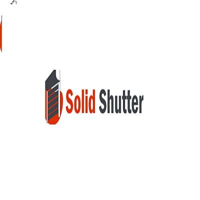 Solid Shutter