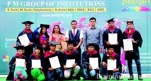 P M Group of Institutions, sonepat / Image 3