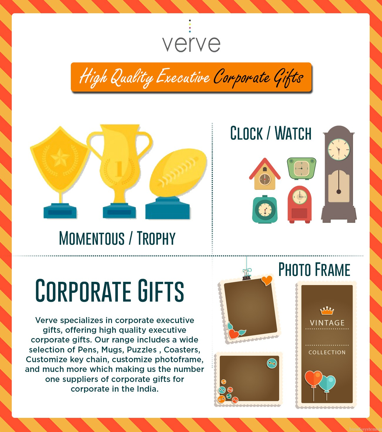 Verve Corporate Gifts Suppliers / Image 3