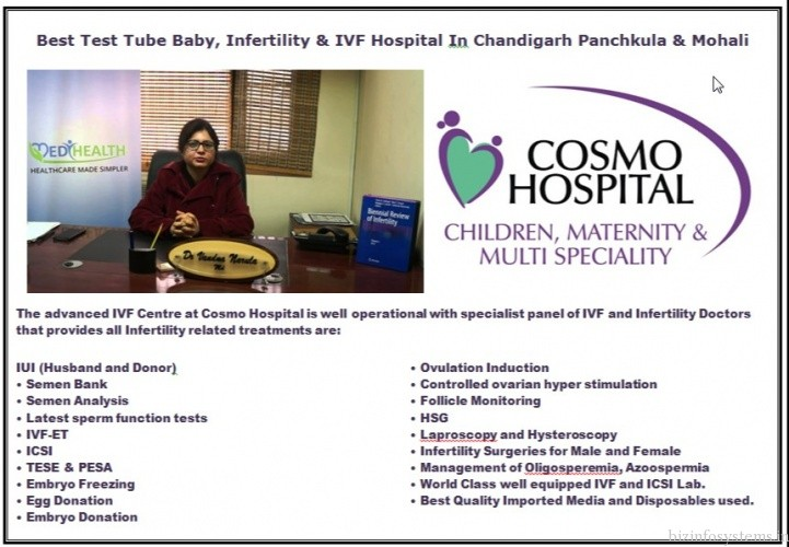Cosmo Hospital: Children Specialist / Image 3