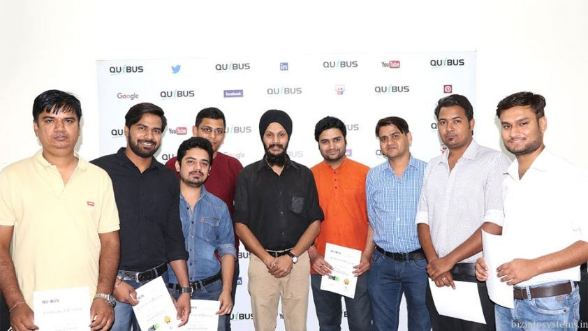 Quibus trainings digital marketing institute / Image 1