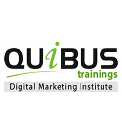 Quibus trainings digital marketing institute