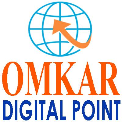 Omkar Digital Point