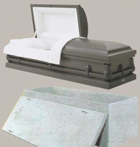 Colonial Funerals LLC / Image 3