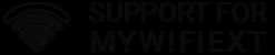 Mywifiext Net Extender Setup
