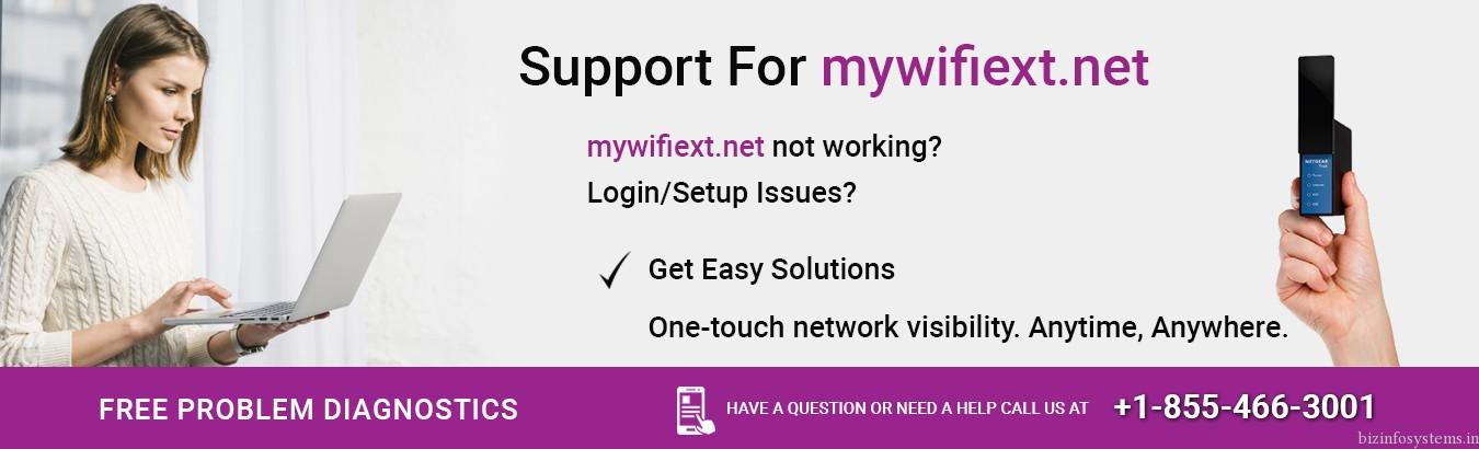 Mywifiext Net Extender Setup / Image 4