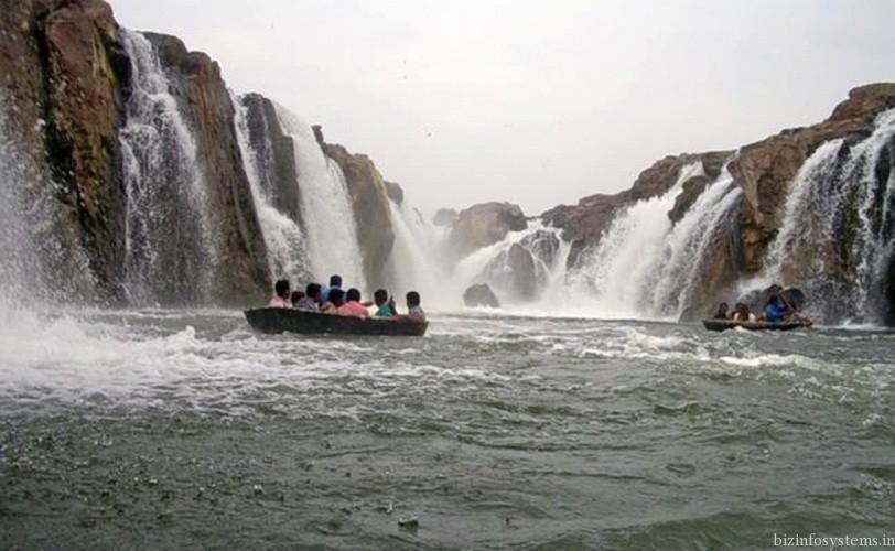 Hogenakkal Eco Tourism / Image 3