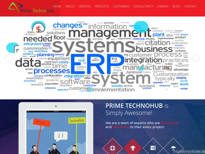 Prime Technohub / Image 2