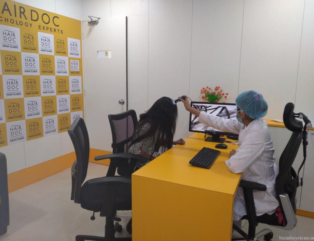 HairDoc Hair Clinic / Image 9