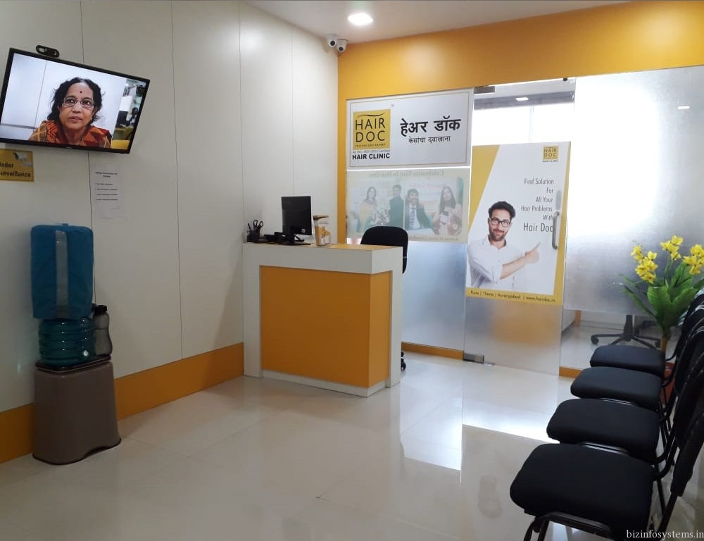 HairDoc Hair Clinic / Image 8