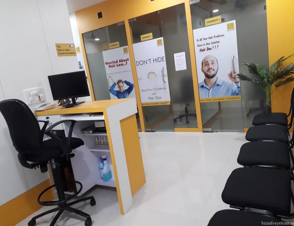 HairDoc Hair Clinic / Image 5