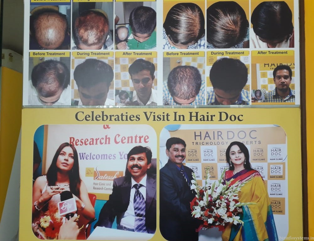 HairDoc Hair Clinic / Image 3