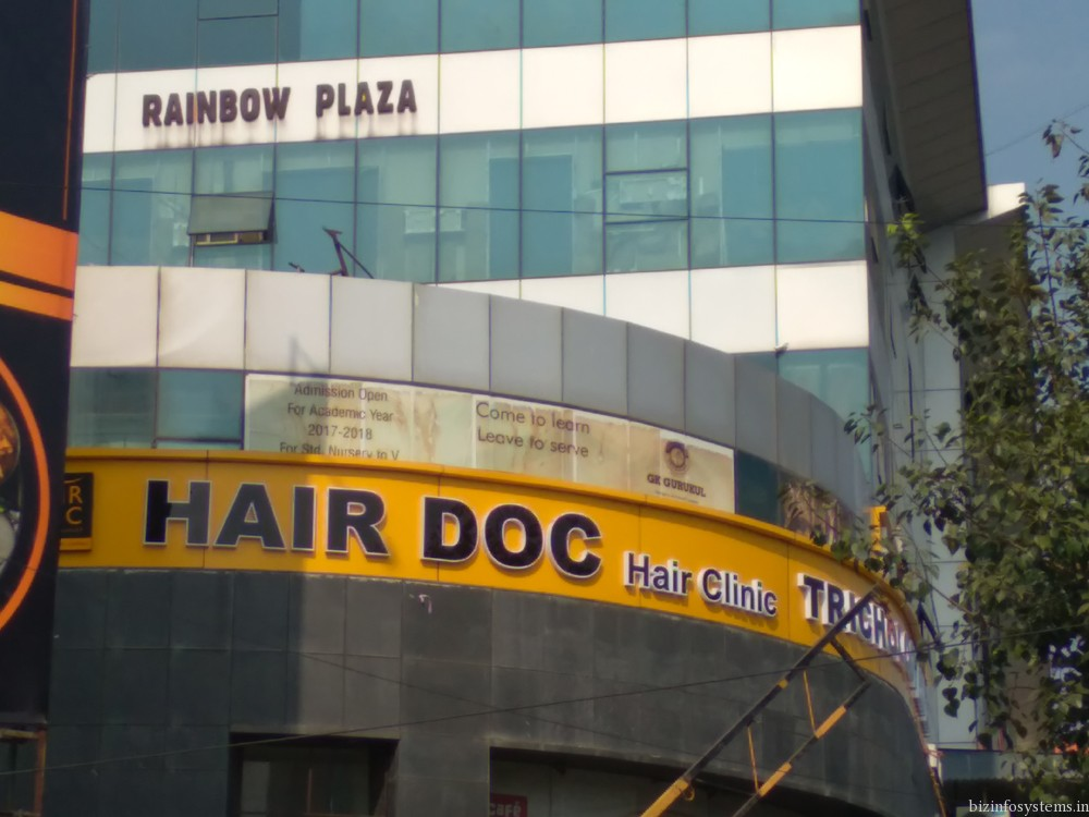 HairDoc Hair Clinic / Image 1