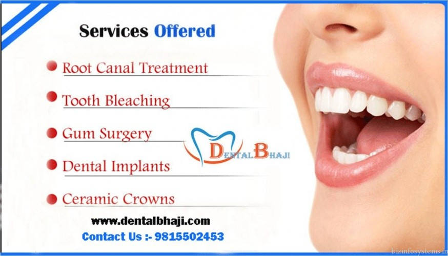 Dentalbhaji Dental Implants Center Chandigarh / Image 2