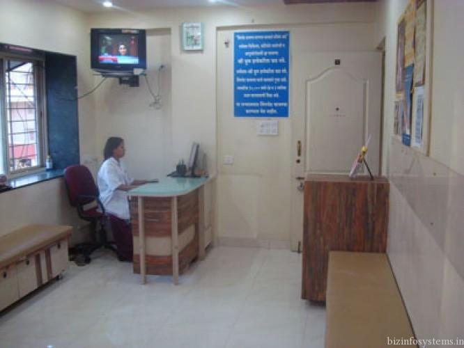 Dr. Pansare Diagnostic Center / Image 14