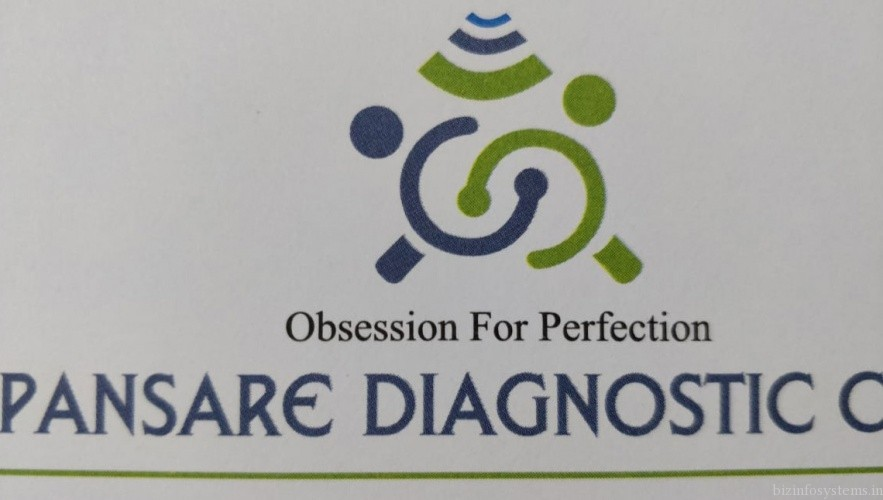 Dr. Pansare Diagnostic Center / Image 9