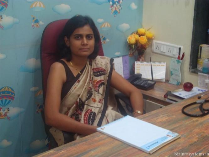 Dr. Pansare Diagnostic Center / Image 2
