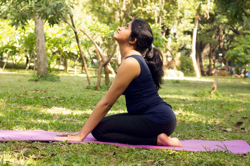 Yog Gokul (Yoga Classes in Koramangala) / Image 5
