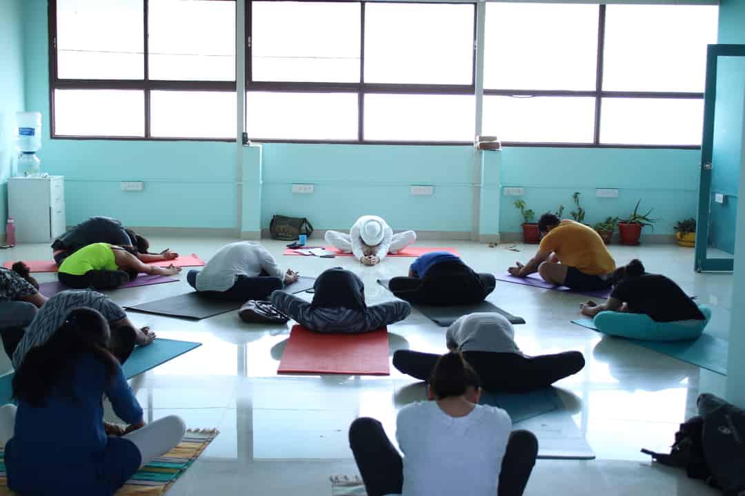 Yog Gokul (Yoga Classes in Koramangala) / Image 2