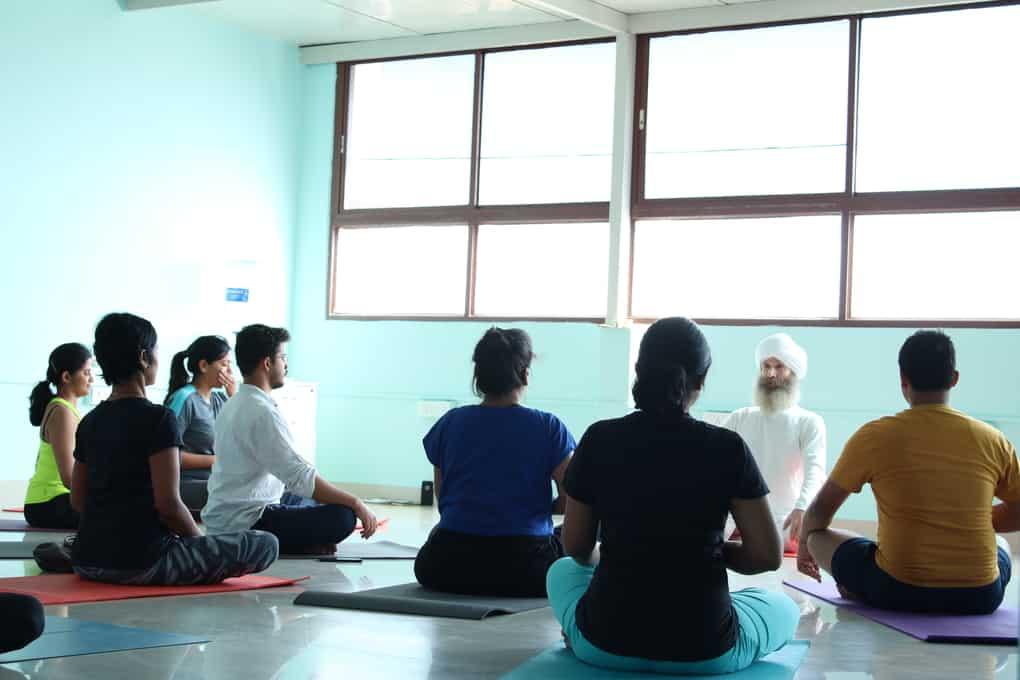 Yog Gokul (Yoga Classes in Koramangala) / Image 1