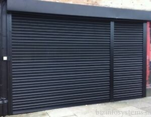 United Shopfront LTD-Shutter Repair London / Image 6