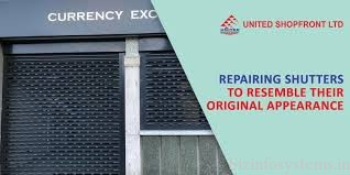United Shopfront LTD-Shutter Repair London / Image 5