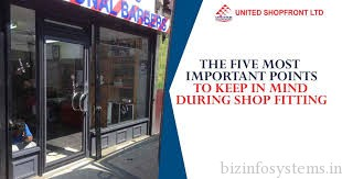 United Shopfront LTD-Shutter Repair London / Image 4