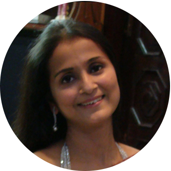 Luna Jaiswal - Best dietician in India