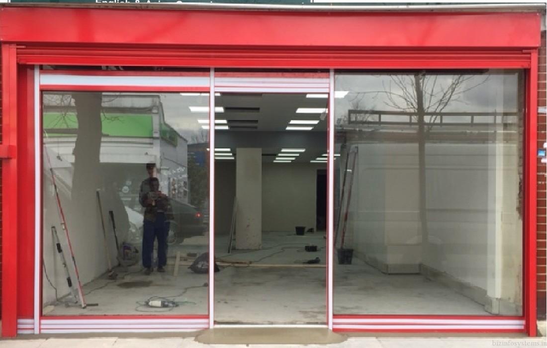 Alpha Shop-Shutter Repair / Image 2