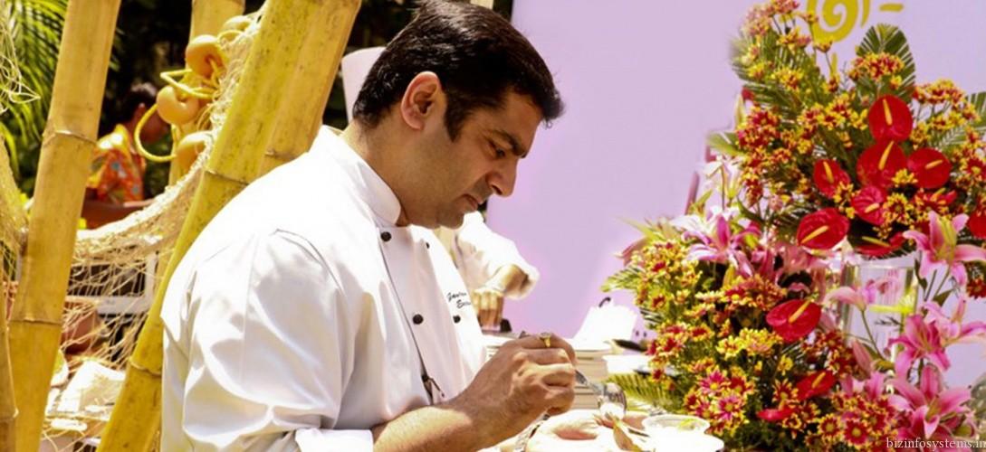 Chef Gautam / Image 3