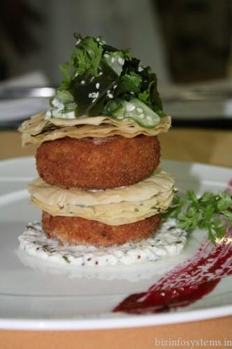 Chef Gautam / Image 1