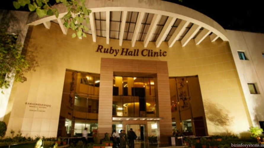 Ruby Hall Clinic / Image 3