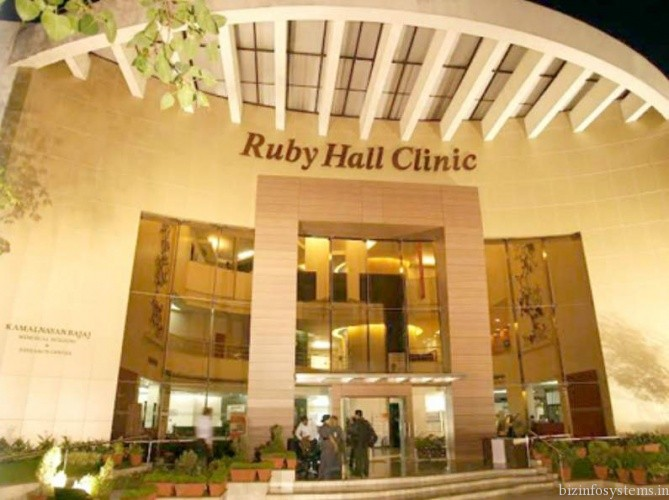 Ruby Hall Clinic / Image 2