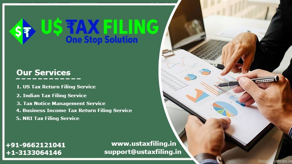 USTAXFILING One Stop Solution / Image 7