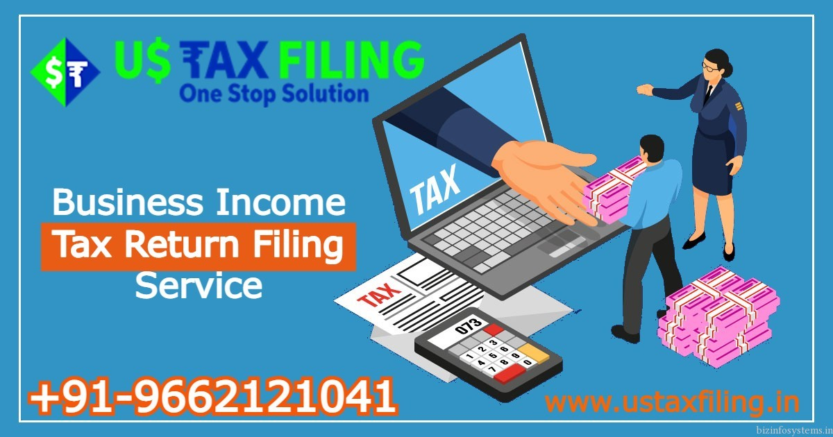 USTAXFILING One Stop Solution / Image 6