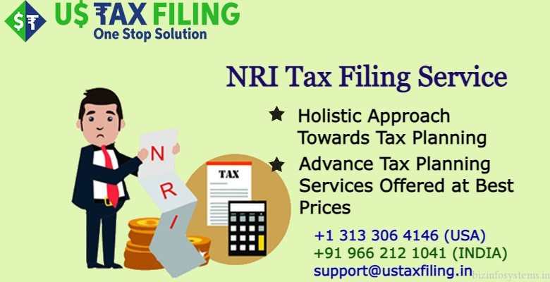 USTAXFILING One Stop Solution / Image 5