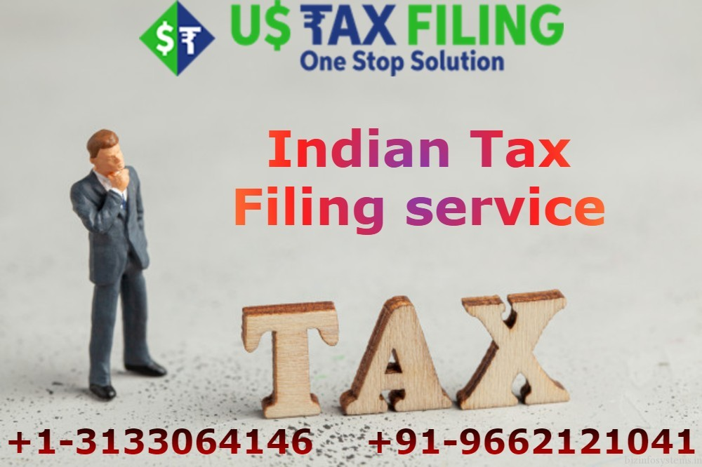 USTAXFILING One Stop Solution / Image 4