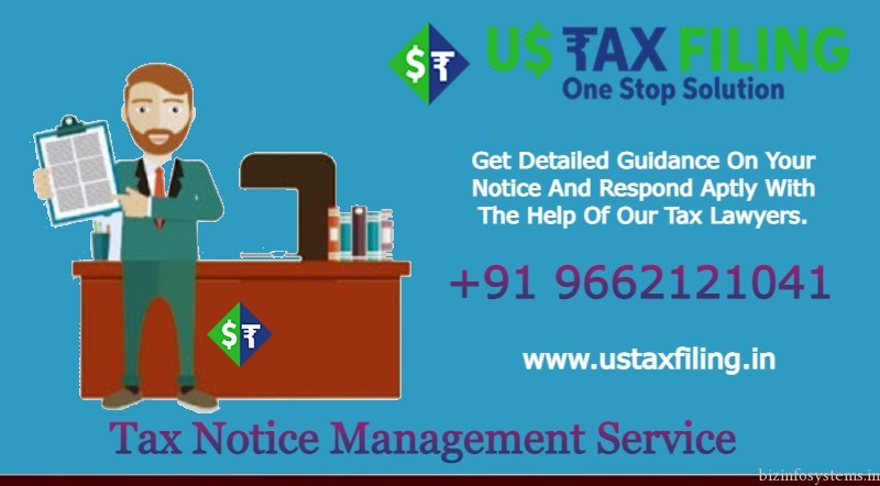 USTAXFILING One Stop Solution / Image 3