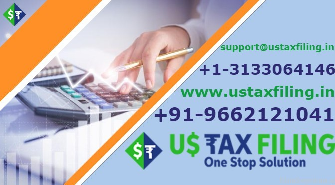 USTAXFILING One Stop Solution / Image 1