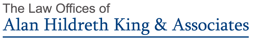 The Law Offices of Alan Hildreth King